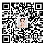 CleaopatraBeauty WeChat QR code